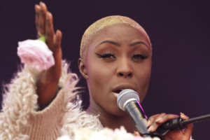 Laura Mvula Picture PA
