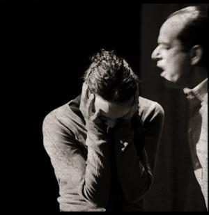 Verbal Emotional Abuse