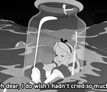 Alice Wonderland Disney Love
