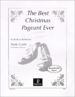 Amazon.com: Customer reviews: The Best Christmas Pageant ...