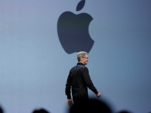 Tim Cook Is Planning 'Sweeping Changes' For Apple Stores To Get ...