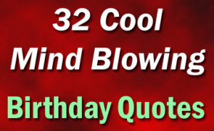 Male Birthday Quotes F...