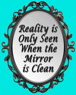 Reality quotes, awesome, best, sayings, clean