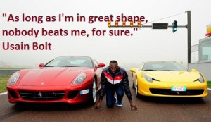 Usain bolt famous quotes 3