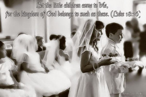 ... Family & Catholic Homeschool: First Holy Communion - Quotes & Prayer