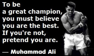 great quotes humble quotes arrogant quotes muhammad ali quotes