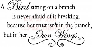 ... it breaking... vinyl wall decals quotes sayings lettering letters art