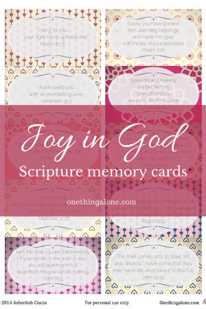10 Bible Verses on the Joy of God's Presence:: Abiding in Christ ...