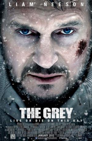 Liam Neeson in Open Road Films'