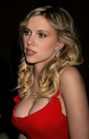 Scarlett Johansson Hot [Si se te para +10]
