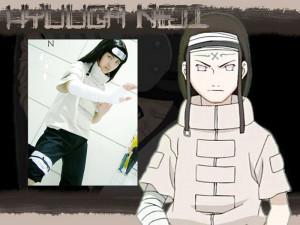 Pictures Naruto Characters Thanks Neji Hyuga Portal