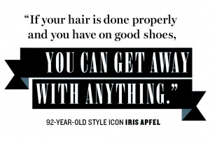 10 Hilarious and Inspiring Quotes About Hair