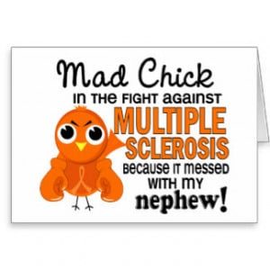 Funny Quotes About Multiple Sclerosis