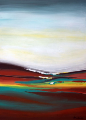 hills_and_valleys_by_nancy_eckels___abstract__cont_landscapes ...