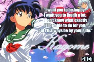 Inuyasha Quotes