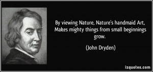 More John Dryden Quotes