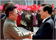 Yonhap News Agency , via European Pressphoto Agency