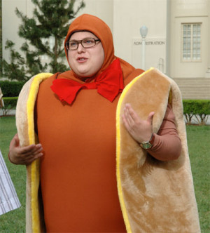 FUNNY JONAH HILL PICTURES - funny people