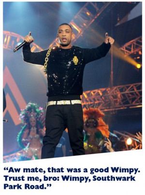 Wiley Quotes: The Wisest Rapper In Pop
