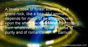 Barnum Quotes Pictures