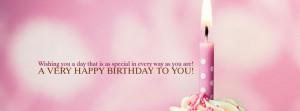 Happy Birthday Sister Quotes Facebook Happy birthday.