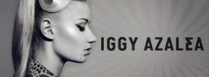 Buzz interview with rap artist Iggy Azalea