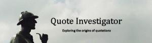 Verify quote #1