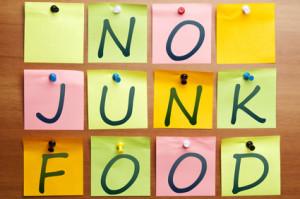 Say NO to Junk!