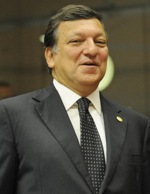 Jose Manuel Barroso Had An Unlikely Defender In Tory Annabel Goldie