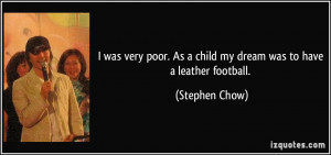 More Stephen Chow Quotes