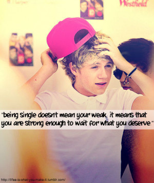 niall horan, one direction, quote