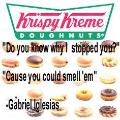 Gabriel Iglesias Funny Jokes