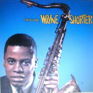 Wayne Shorter Introducing