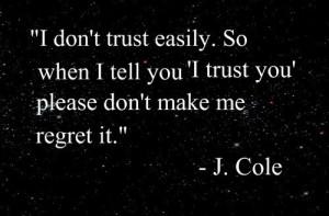 Regrets - quotes Photo