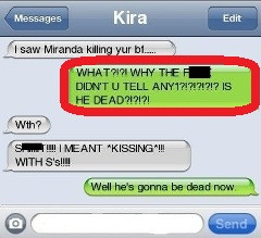 Funny Quotes About Boyfriends Cheating Funny mean cheating boyfriend