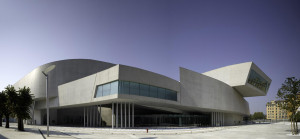 post 4 zaha hadid s maxxi museum in rome
