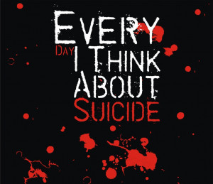 Emo Poems About Suicide Perfected except suicide,
