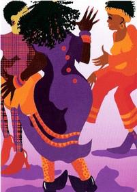 African American Male Happy Birthday | ... Happy Birthday Dancing ...