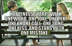 Mistakes - quotes Photo