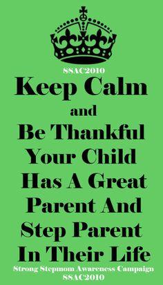 blend famili step parents quotes stepmom sayings step parenting kid