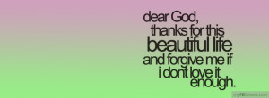 tags quotes god sayings dear myfbcovers com is the original