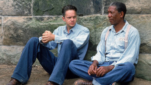 In this post: featured • Features • The Shawshank Redemption