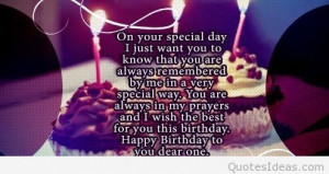 Happy birthday to my sister quotes and images