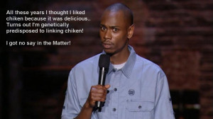 ... with the race fried chicken meme epr funny dave chappelle meme