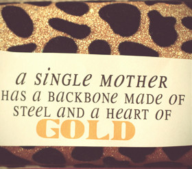 Single Mother Quotes & Sayings