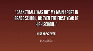 Sports Quotes Basketball Preview quote