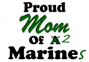 marine my son my hero metalic u s marine corps