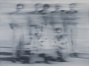 Gerhard Richter » Art » Search Results » Sailors » 126