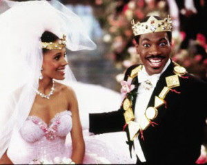 Famous Coming to America Quotes http://www.thebridalbff.com/2011/04 ...