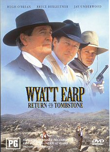 Wyatt Earp: Return to Tombstone movie download